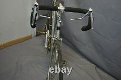 1977 Fuji Gran Tourer Touring Road Bike 59cm Large 27 Lugged Steel USA Charity
