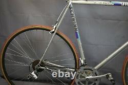 1988 Schwinn Premis Vintage Touring Road Bike 64cm XX-Large Lugged Steel Charity