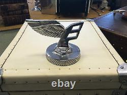 Bentley Mascot Flying'B' Car Mascot Vintage style Automobilia Collectable