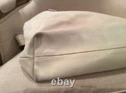 Chanel Vintage Rare Large Caviar Leather Tote Handbag