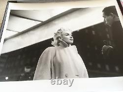 Marilyn In GC' 1955 Ed Feingersh LARGE 20x16 Original Silver Gelatin print