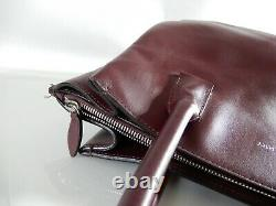 Mulberry Arundel Women's Bag Oxblood Leather Totes & Shoppers