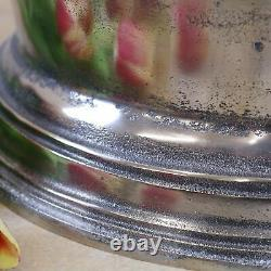 Nanda Champagne Large Insulated Ice Bucket Vintage Wine Cooler