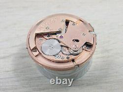 Omega Seamaster Large Vintage Automatic Men's Watch