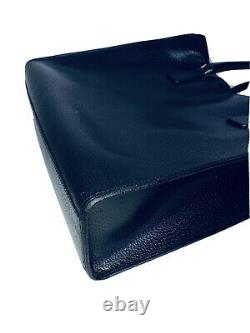 PRADA Authentic Vintage Tote Bag Black