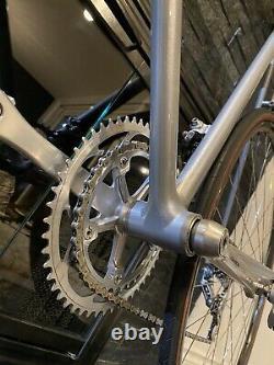 SUPER RARE! 1 OF 2 EVER! Shimano Aero / Koga Miyata Vintage Road Bike DuraAce AX
