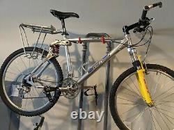 Vintage GT LTS-3 Mountain Bike