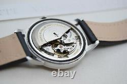 Vintage IWC Cal 8531 Serviced 36.5 mm Large size Free Accessories Included