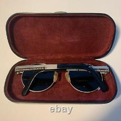 Vintage Original Jean Paul Gaultier Sunglasses (1991) (Mint Condition)