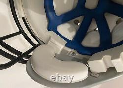 Vintage Schutt Pro Air Ii/advantage Football Helmet New Old Stock Size Large