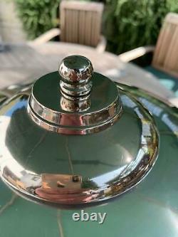 Grande Lampe De Table Moderne De Style Bauhaus