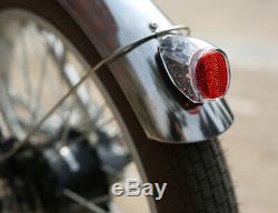 Shengmilo-mx03 24in500w Electric City Bike Retro Vintage Vélo Électrique