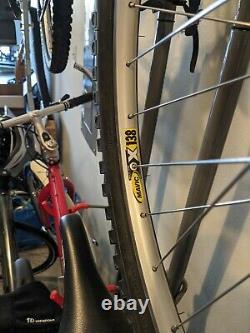 Vélo De Montagne Vintage Gt Lts-3