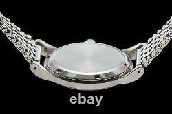 Vintage Omega 2943 Jumbo Bumper Montre-bracelet Homme Grande 1954
