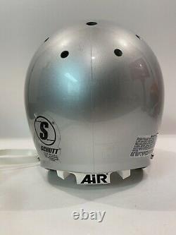 Vintage Schutt Pro Air II / Avant-gardiste Casque De Football New Old Taille De Stock Large
